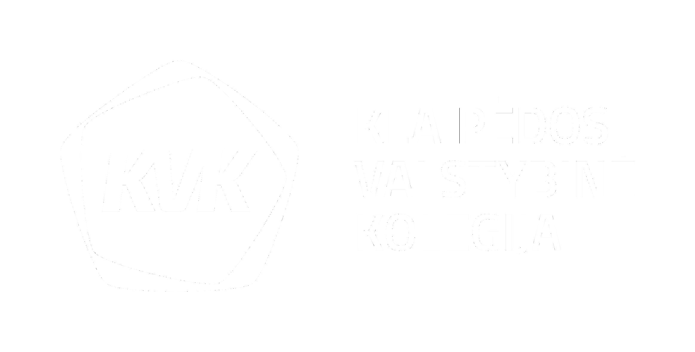 Puslapio antraštės logotipas